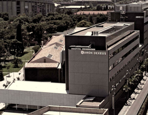 Hospital Quirón Dexeus