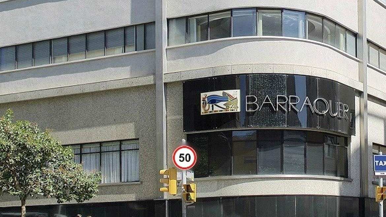 Центр офтальмологии Барракер