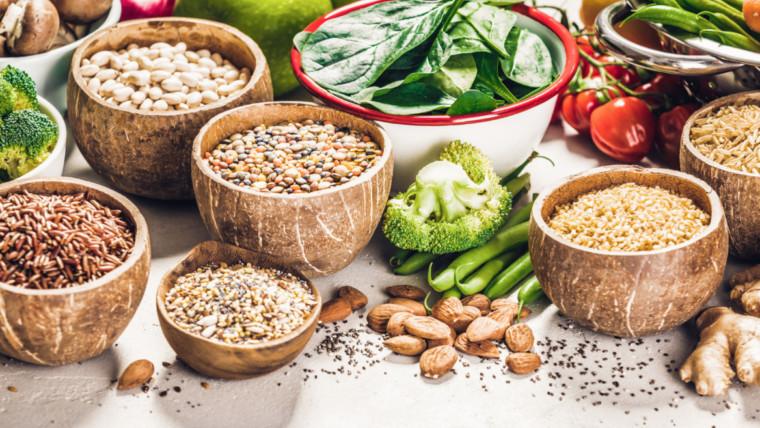 Диета и привычки питания