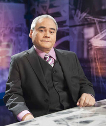 Dr. Jose Ignacio Lao