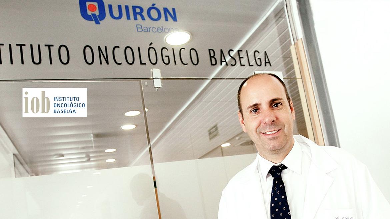 Instituto Oncológico Baselga