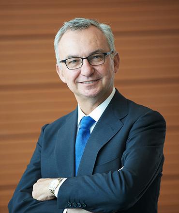 Doctor Jose Baselga