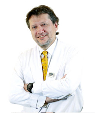 Profesor Rafael Barraquer