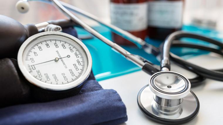 Комплексное медицинское обследование для детей