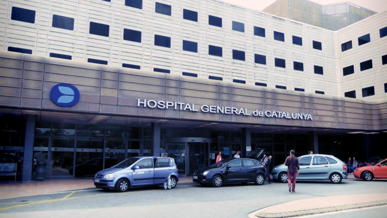 Hospital Universitario General de Cataluña