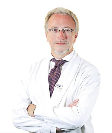 Доктор Горка Мартинес Грау (Dr. Gorka Martínez Grau)