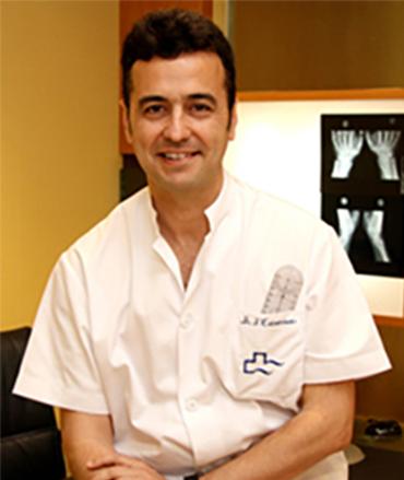 Dr. Joaquim Casanas