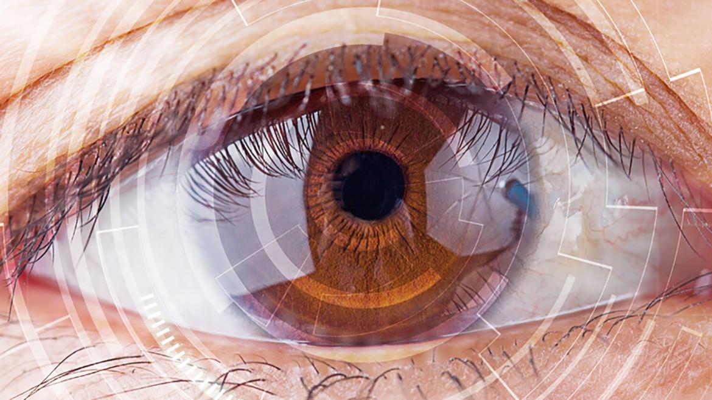 Передовая технология для диагностики сетчатки глаза