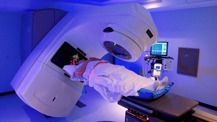 Интервью с доктором Грасиелой Гарсия (радиационный онколог) о VisionRT и ПЛТ