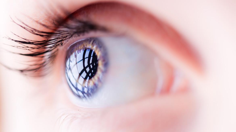 Роговица и глазная поверхность