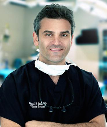 Dr. Ahmad Saad