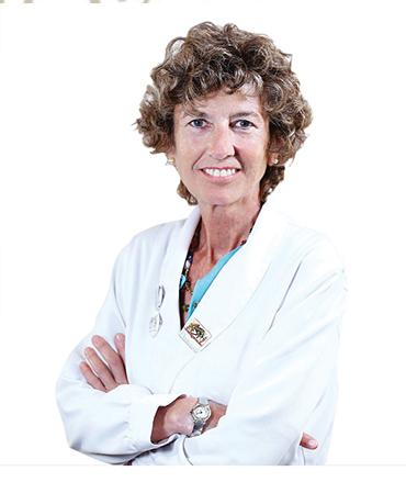 Doctor Elena Barraquer
