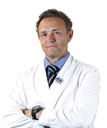 Doctor Jeroni Nadal
