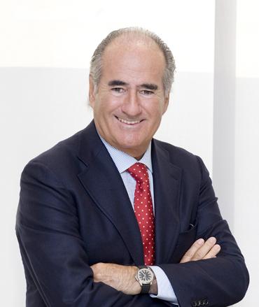 Doctor Javier de Benito
