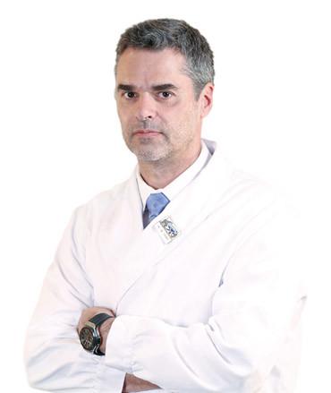 Доктор Милан Пешич