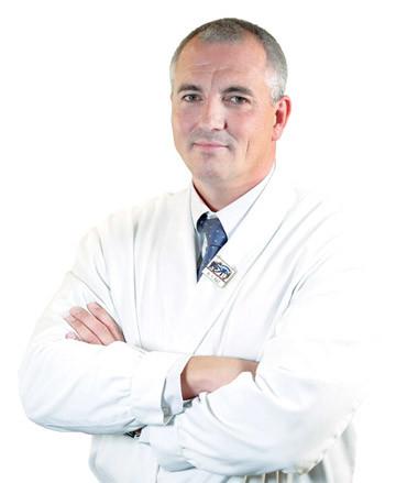 Доктор Франсиско Руис Толоса
