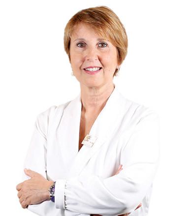 Доктор Мария Исабель Канут (Dra Mª Isabel Canut)
