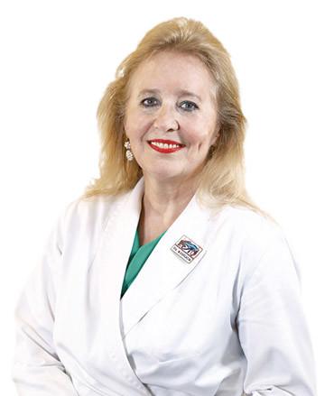 Доктор Маринка Каргасин