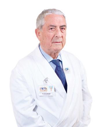Доктор Хосе Темпрано