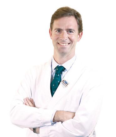 Доктор Сантьяго Абенгоэчеа (Dr. Santiago Abengoechea)