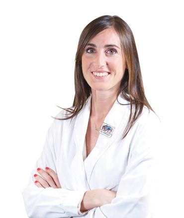 Dra. Idoia Rodríguez Maiztegui