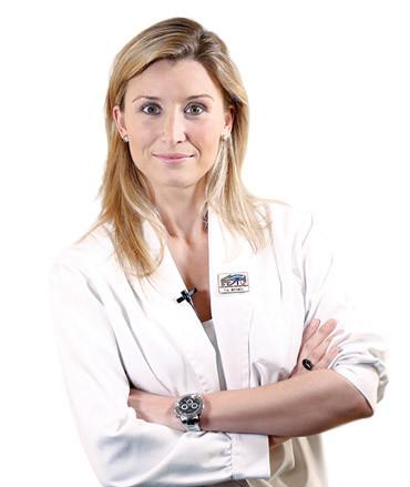 Доктор Марта Мармол Диас