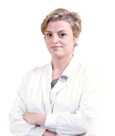 Доктор Соня Вивер