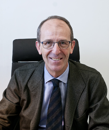 Dr. Ferran Pellisé