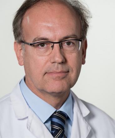 Dr. César García Madrid