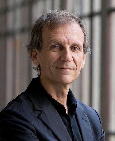 Доктор Антонио Алькарас