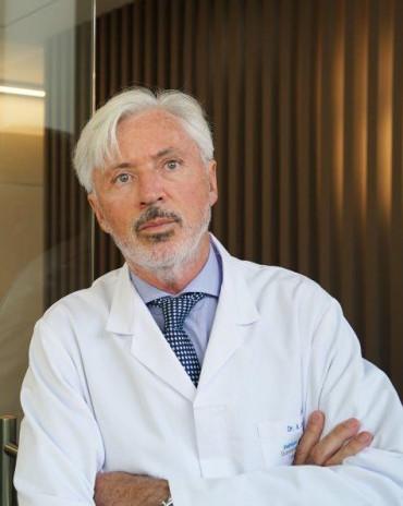 Dr. Antonio M. de Lacy Fortuny