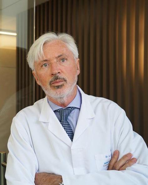 Dr. Antonio de Lacy Fortuny