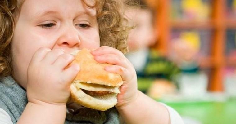 Лишний вес – серьёзная проблема маленьких испанцев