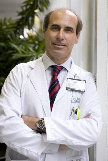 Доктор Лауреано Молинс/ Dr. Laureano Molins