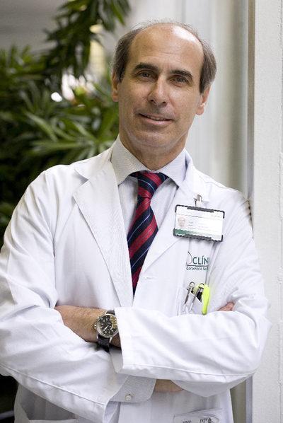 Доктор Лауреано Молинс/ Dr. Laureano Molins López-Rodó