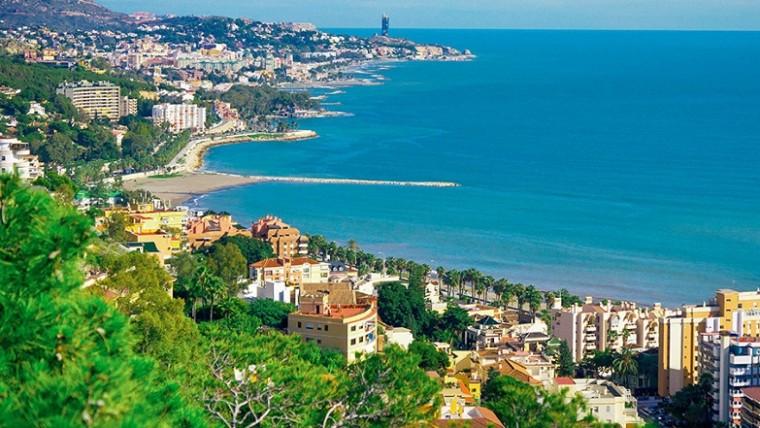 Коста-дель-Соль – одно из лучших мест для проживания американских пенсионеров