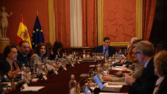 Поправка касательно медпрепаратов в Испании одобрена