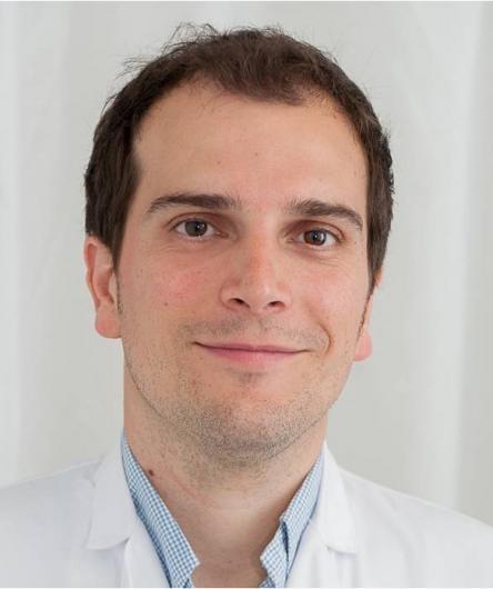 Доктор Дэвид Санчес Лоренте/ Dr. David Sánchez Lorente
