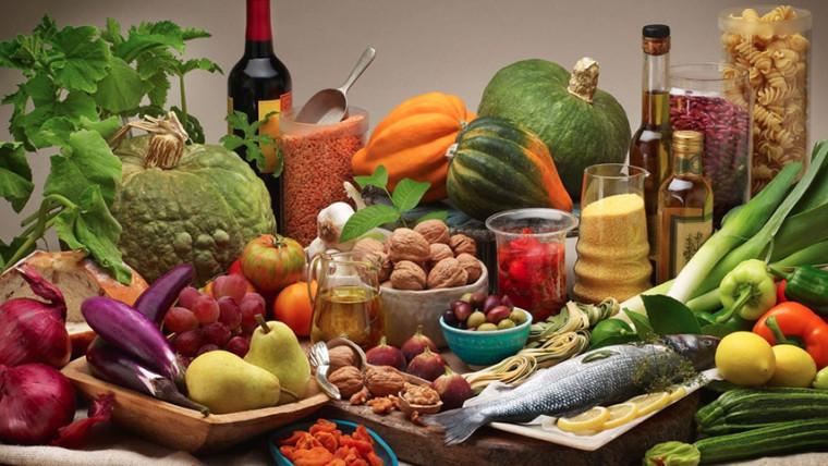 Средиземноморская испанская диета была признана самым здоровым мировым планом питания