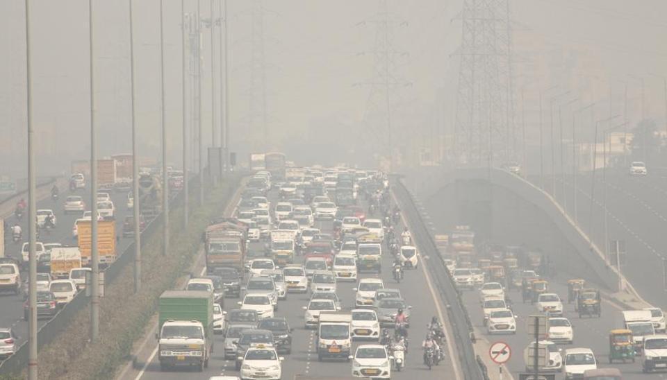 Испанские ученые выявили, как загрязнение воздуха влияет на здоровье костей