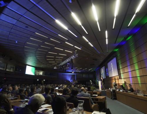 Международный форум онкологии и радиологии: ядерная медицина против раковых клеток