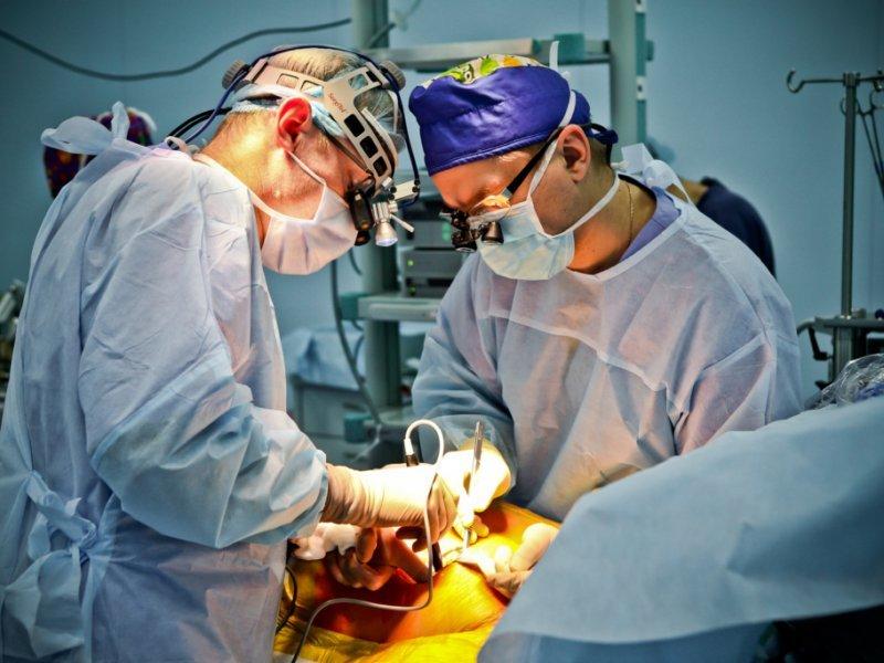 Испанские медики спасли пациентку после 6-часовой остановки сердца