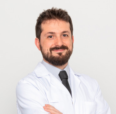 Доктор Гильермо Монтес Грасиано / Dr. Guillermo Montes Graciano