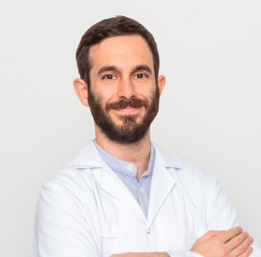 Доктор Хавьер Малага Валлес