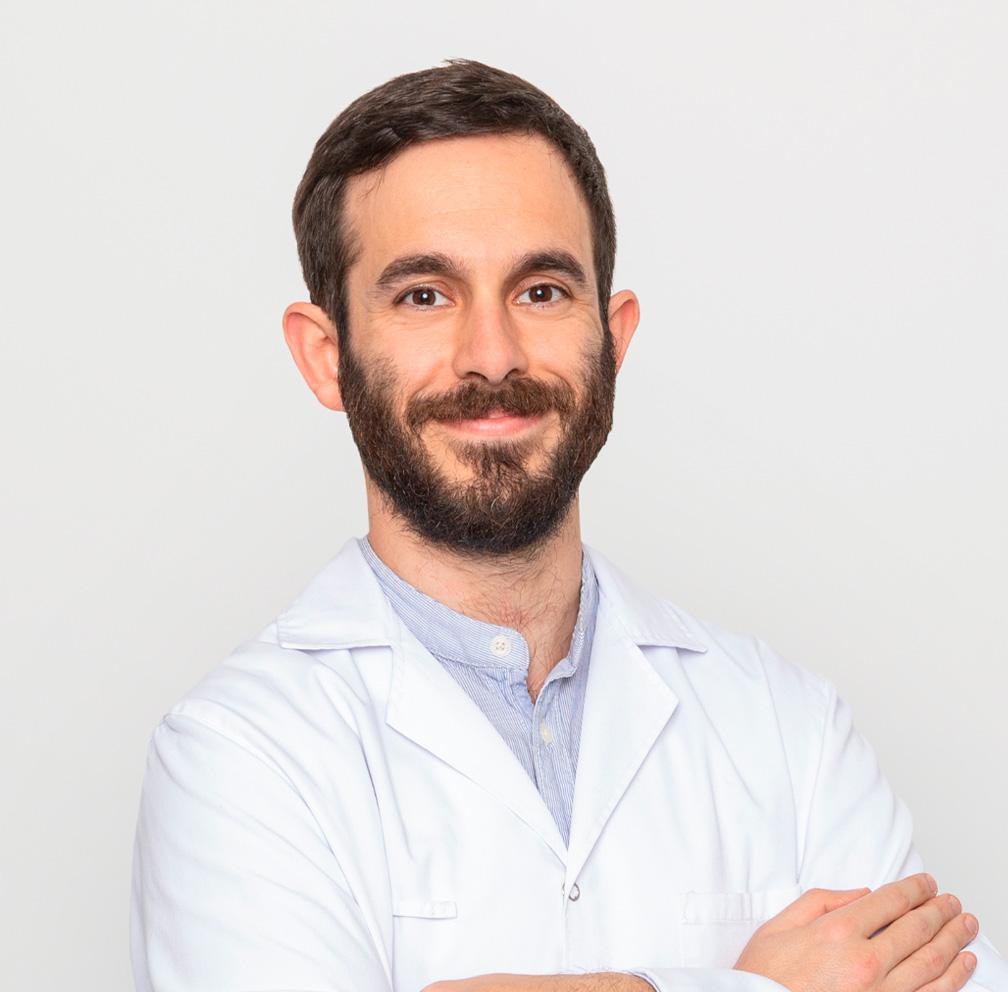 Dr. Xavier Malaga Valle