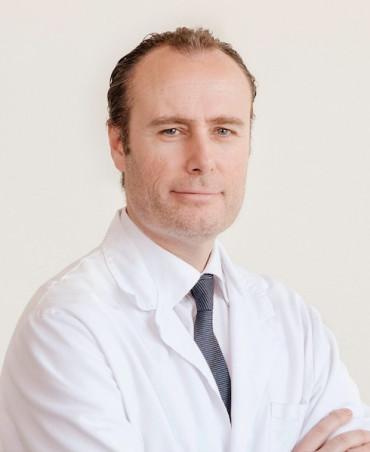 Доктор Пабло Клавель Лариа/ Dr. Pablo Clavel Laria