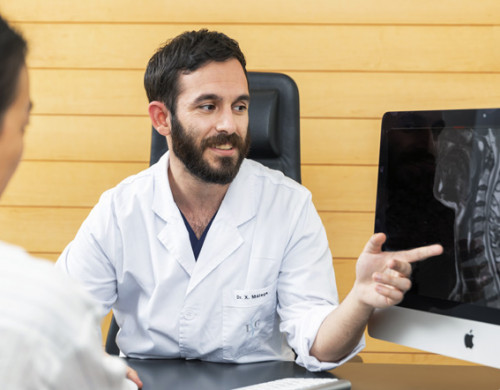 Cirugía ADR