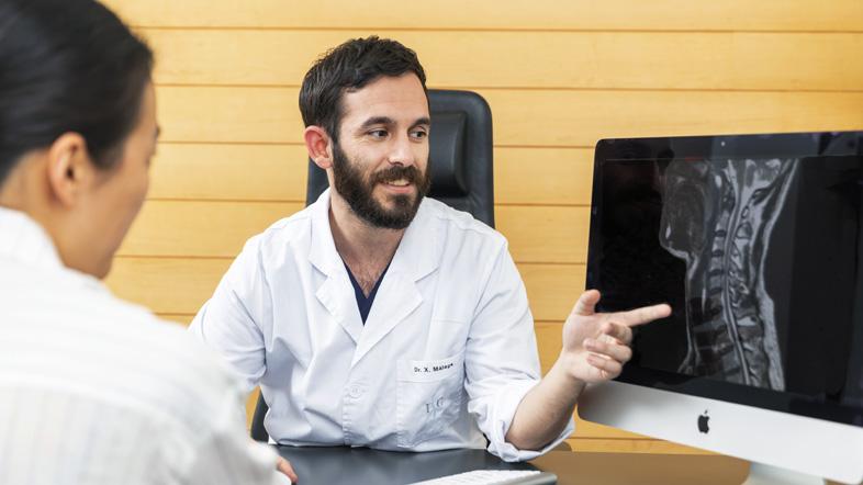 Операция ADR – замена межпозвоночного диска искусственным имплантатом