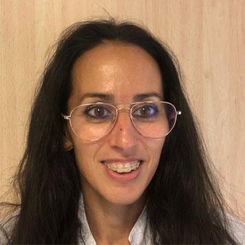 Доктор Аида Алехальдре Монфорте/ Dra. Aida Alejaldre Monforte