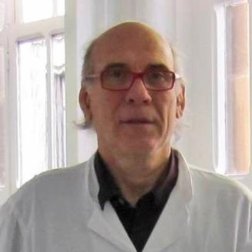 Доктор Жозеп Риба Ферре/ Dr. Josep Riba Ferret